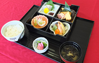 ACC弁当